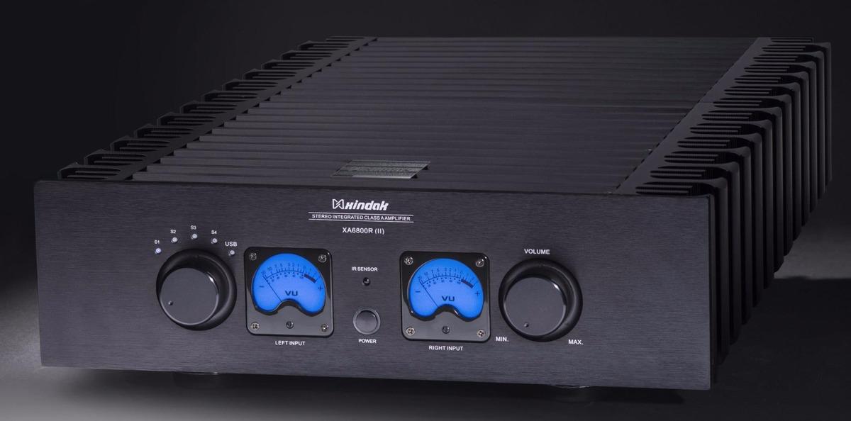 XA-6800R(II)