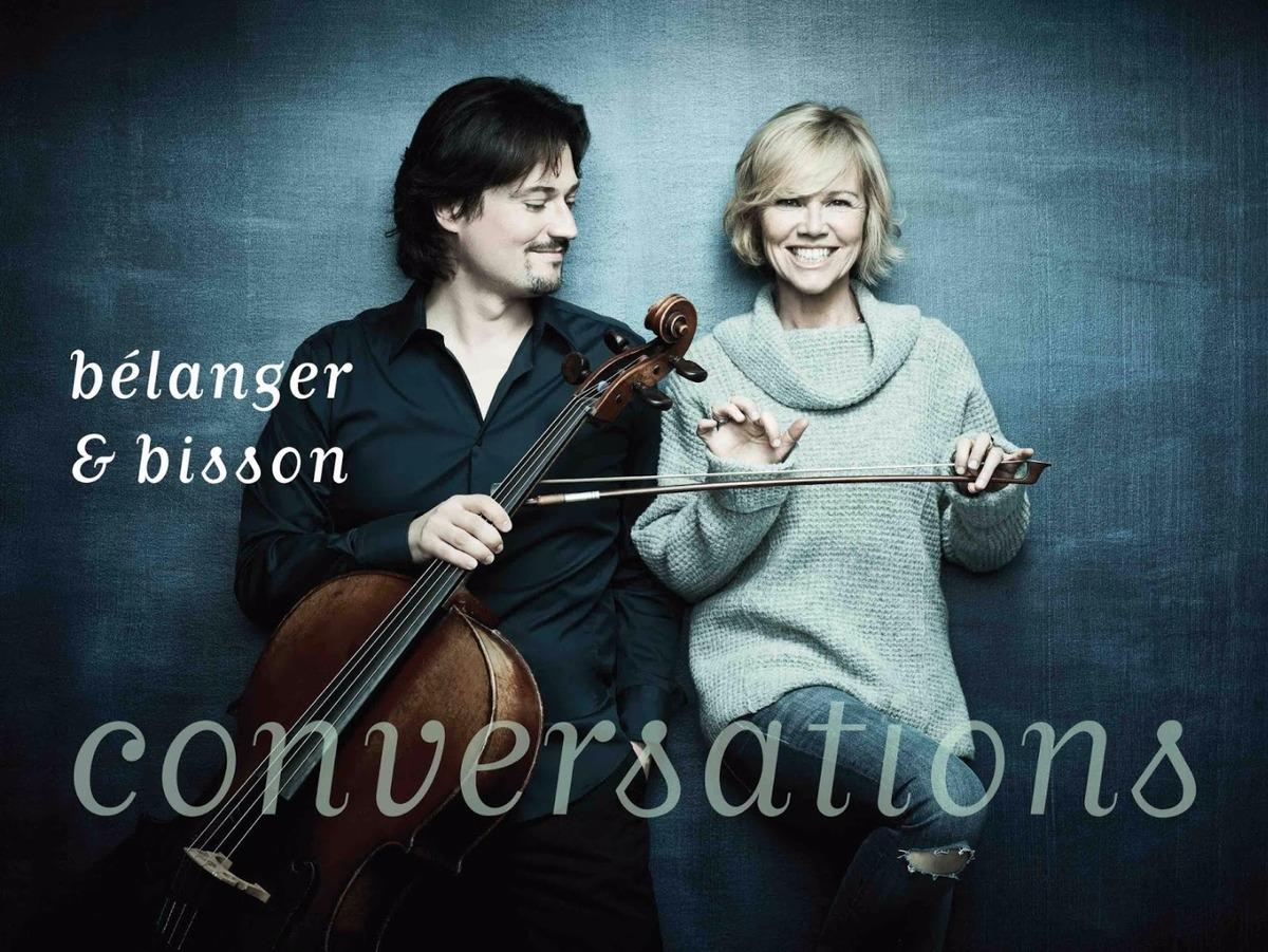 Conversations - 180g LP