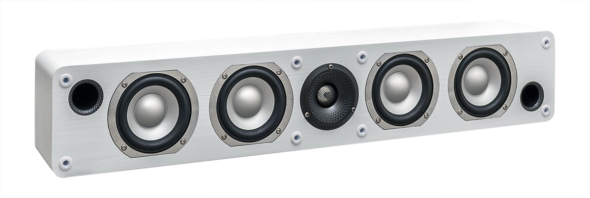 Platinum LCR-60 SL