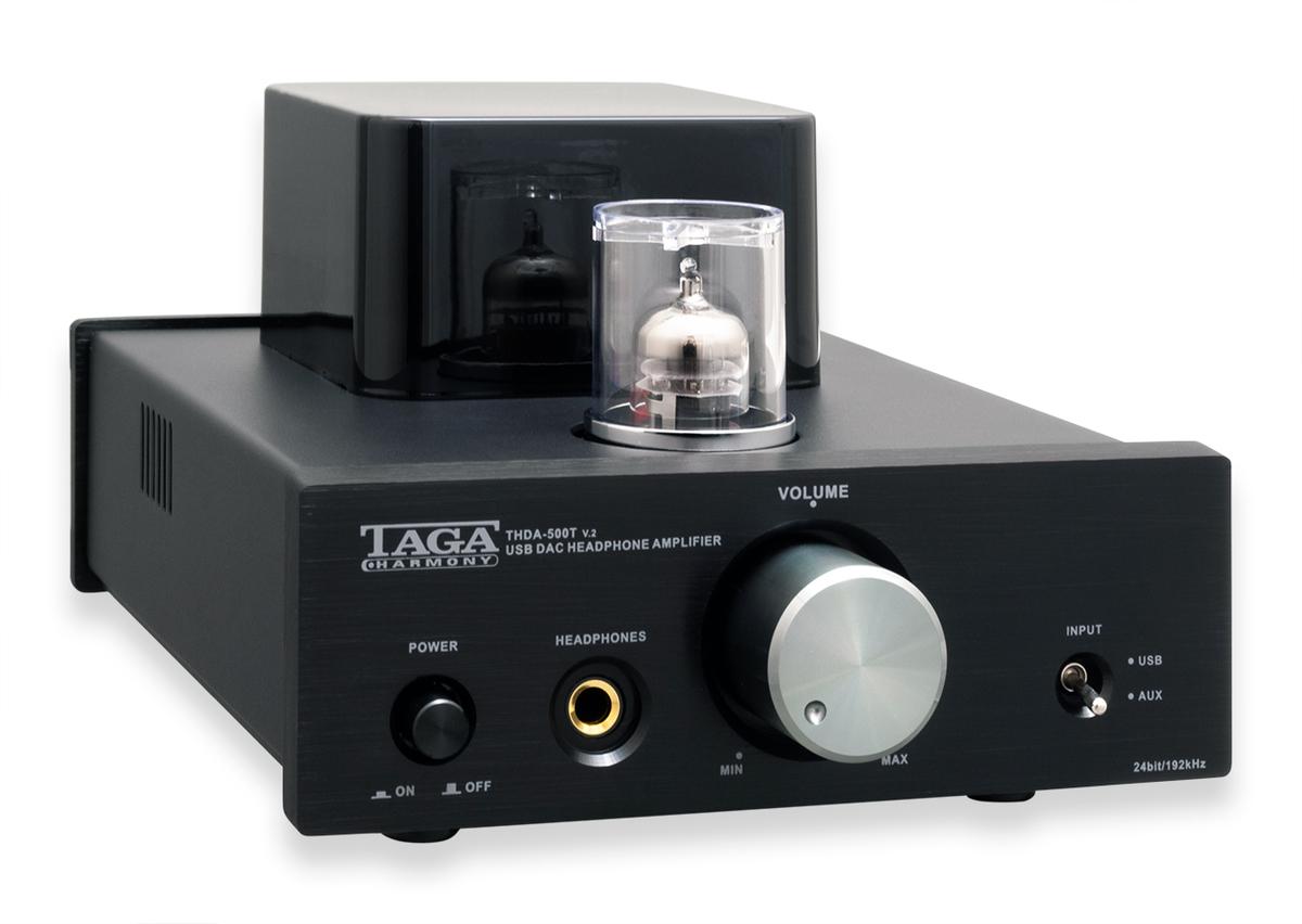 THDA-500T v.2