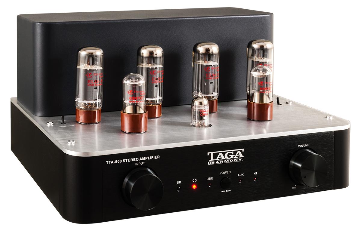 TTA-500